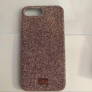 Swarovski Crystal Phone Case iPhone 6/6s/7/8 Plus